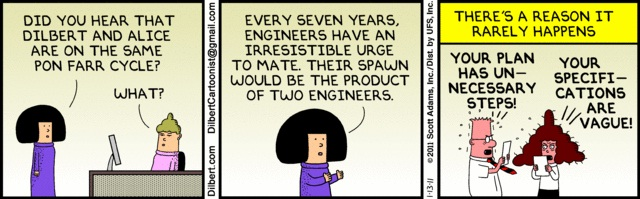 Engineering Humour Cartoon 504