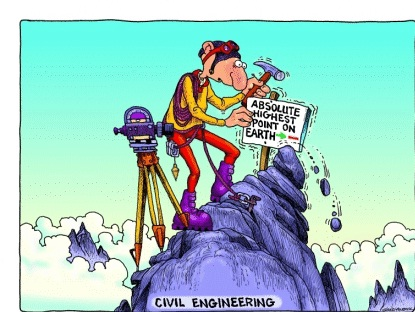 Engineering Humour Cartoon 593